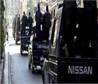 «الأمن العام» يشن حملة لنزع السلاح في أسيوط لإنهاء الخصومات الثأرية