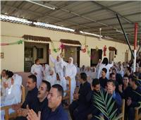 بمناسبة عيد الأم.. وزير الداخلية يوافق على منح زيارة استثنائية لنزلاء السجون
