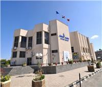 وفد من جامعة بورسعيد يشهد الاحتفال باليوم العالمي للحماية المدنية