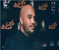 خاص| محمد صقر: شيرين رضا فنانة ملتزمة ومتعاونة في كواليس «رأس السنة»