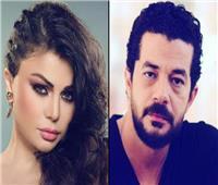 شريف سلامة عن هيفاء وهبي: ممثلة رائعة