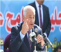 عاشور: حريصون على سلامة العملية الانتخابية للمحامين