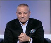 فيديو| أحمد موسى: المهرجانات ظهرت بعد 25 يناير ومنعها كارثة