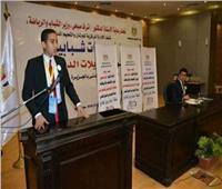 أشرف صبحي: نجري محاكاة سياسية بمراكز الشباب للتشجيع على خوض الانتخابات