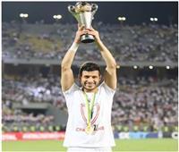 فيديو| نجم ريال مدريد يبدي إعجابه بتصريحات طارق حامد