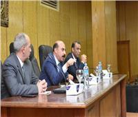 محافظ أسوان يعلن تفاصيل مسابقة «الحنطور»