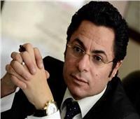خالد أبو بكر يوجه رسالة للنائب العام.. ويطالب بميثاق وطني للتعامل مع «كورونا»