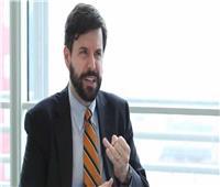 تشارلز دويج ضيف المنتدى الدولي للاتصال الحكومي بالشارقة