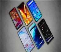 جارتنر: تراجع مبيعات الهواتف الذكية العالمية بالربع الأخير من 2019