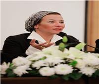ياسمين فؤاد :الانتهاء من قانون البيئة الجديد