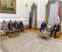 العصار يبحث مع سفير البوسنة والهرسك سبل تعزيز التعاون