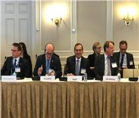 وزير البترول يشارك في القمة الدولية لوزراء التعدين بكندا