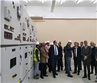 توفيق: التكلفة الاستثمارية لتطوير الدلتا للصلب700 مليون جنيه