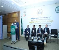 وزير الشباب يشهد افتتاح المؤتمر العربي للرياضة والقانون