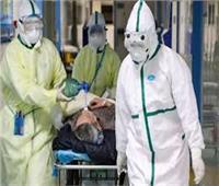"""أوكرانيا تسجل أول حالة إصابة بفيروس """"كورونا"""""""
