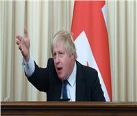 رئيس وزراء بريطانيا: ندرس تدخل الجيش لمواجهة كورونا