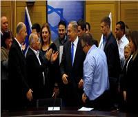 انتخابات إسرائيل| ابتزاز سياسي من حزب نتنياهو لنائبة منتخبة عن «أزرق أبيض»