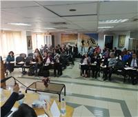 تفاصيل اليوم الأول لورشة «الأعلي للاعلام» و«يونيسيف» حول تطوير برامج الأطفال