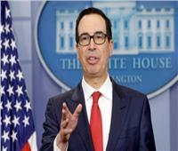 وزير الخزانة الأمريكي: واشنطن شعرت بخيبة أمل لغياب إثيوبيا عن اجتماع سد النهضة