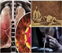 حرب الأفيون  كورونا القرن العشرين و١٢٠ مليون صيني ضحايا الحرب القذرة