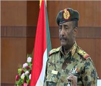 البرهان يدعو رئيس السنغال لزيارة السودان