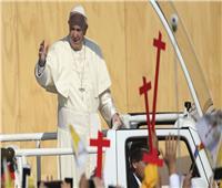 الفاتيكان يصدر بيانًا رسميًا حول إصابة البابا بكورونا