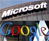 ألغت شركتا «جوجل» و«مايكروسوفت» مؤتمرين خوفا من انتشار «كورونا»
