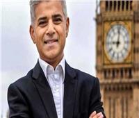 صادق خان يطلق حملته الانتخابية ويعلن الحرب على رئيس وزراء بريطانيا