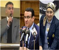 دعاء عريبي: دعم الدولة وحل مشاكل المواطنين أهم أهداف «الحرية المصري»