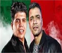 رغم المنع مهرجان «عود البطل»لـ حسن شاكوش وعمر كمال يتجاوز 5.5 مليون مشاهدة