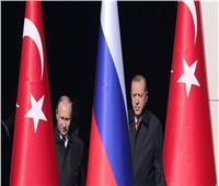 أردوغان يتوقع التوصل إلى وقف إطلاق نار في إدلب خلال محادثات مع بوتين
