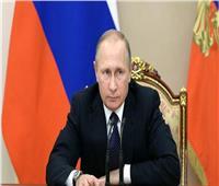 بوتين: التعديل حول إمكانية الرئيس الحالي الترشح لانتخابات جديدة ممكنة