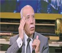 فيديو  اللواء ناجي شهود: عشماوي خان أمانة القوات المسلحة