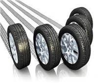 تعرف على أسعار إطارات السيارات  بالأسواق اليوم ٤ مارس