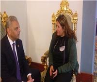 حوار| رئيس الاتحاد المصري للتأمين: «لا احتكار في السوق.. وهذا ما يضيفه القانون الجديد»