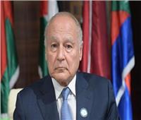 «أبو الغيط» يدعو لإيجاد حلول «عربية» للأزمات في المنطقة
