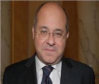 سفير مصر في اليونان يلتقي نائب وزير الخارجية للشئون الاقتصادية
