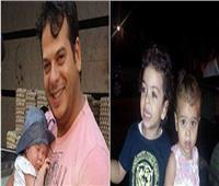 إعدام عشماوي| والد النقيب أيمن حاتم: «حق ابني رجع»