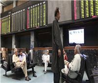 الأسهم الباكستانية تغلق على تراجع بنسبة 0.75 %