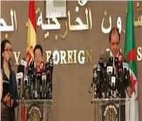 وزير الخارجية الجزائري: نحن دولة سلمية وسياستنا ليست عدوانية