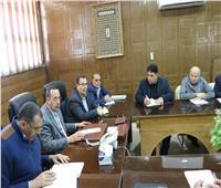 محافظ شمال سيناء يؤكد على سرعة صرف التعويضات للمواطنين