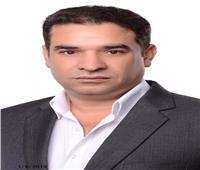 وائل عبدالوارث مديرا عاما بجهاز جزيرة الوراق الجديدة