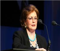 جيهان السادات: المرأة هي أساس بناء المجتمع