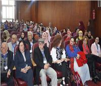 انطلاق فعاليات ملتقى الثقافة الشعبية العربية بـ«آداب المنصورة»