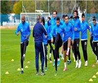 الزمالك يتدرب في تونس غدًا على فترتين استعدادًا للترجي