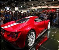 بعد 70 عامًا.. ميونيخ تستضيف دورة 2021 للمعرض الدولي للسيارات