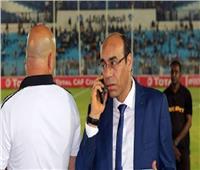 طارق هاشم: الكرة لا تعرف المستحيل.. وحزين من شائعات الحاقدين