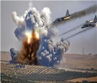 المرصد السوري: مقتل 12 مدنيا في غارة روسية شمال غرب سوريا