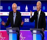 بايدن يقترب.. منافسة شرسة بـ«الديمقراطي» قبل مواجهة ترامب في الرئاسة
