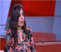 فيديو| رانيا يحيى: المرأة المصرية تعيش عصرها الذهبي في عهد السيسي